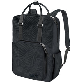 Jack Wolfskin Phoenix Backpack Dame leaf phantom